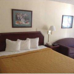 Отель extend a suites 2* Стандартный номер с различными типами кроватей фото 4