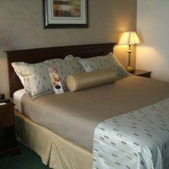 Clarion Hotel Conference Center 3* Стандартный номер фото 4