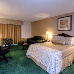Clarion Hotel Conference Center 3* Стандартный номер