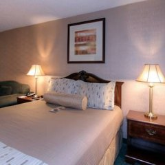 Clarion Hotel Conference Center 3* Стандартный номер фото 6