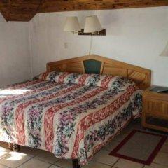 Отель Cabañas Sierra Bonita 4* Апартаменты с различными типами кроватей