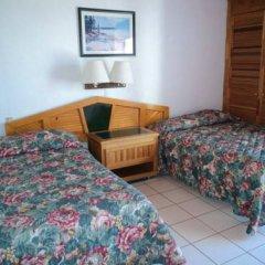 Отель Cabañas Sierra Bonita 4* Стандартный номер с различными типами кроватей фото 3