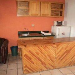 Отель Cabañas Sierra Bonita 4* Студия с различными типами кроватей фото 2