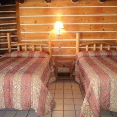 Отель Cabañas Montebello Inn Стандартный номер