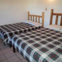 Отель Cabañas Montebello Inn Стандартный номер фото 3