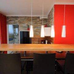 Отель Designerapartment für Geniesser Апартаменты с различными типами кроватей фото 2