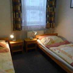 Hotel Hasa 2* Стандартный номер с двуспальной кроватью фото 3