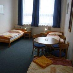 Hotel Hasa 2* Стандартный номер с различными типами кроватей фото 2