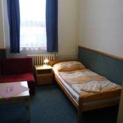 Hotel Hasa 2* Стандартный номер с различными типами кроватей