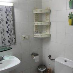 Отель Hostal Faustino Стандартный номер с двуспальной кроватью фото 7