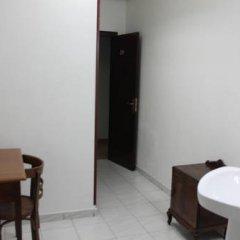 Отель Hostal Faustino Стандартный номер с различными типами кроватей фото 4