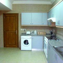 Отель Villa Al Humam Апартаменты с различными типами кроватей фото 7