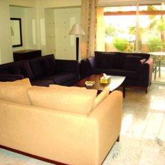 Отель Villa Al Humam Апартаменты с 2 отдельными кроватями фото 7