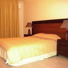 Отель Villa Al Humam Апартаменты с различными типами кроватей