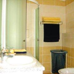 Отель Villa Al Humam Апартаменты с различными типами кроватей фото 4