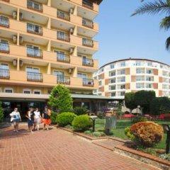 Arabella World Hotel 4* Стандартный номер с различными типами кроватей фото 3