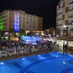 Arabella World Hotel 4* Стандартный номер с различными типами кроватей фото 2