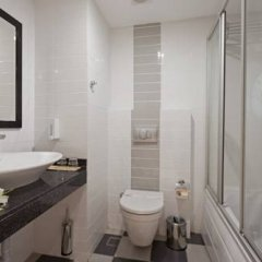 Arabella World Hotel 4* Стандартный номер с различными типами кроватей фото 4