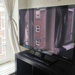 Отель The Leidse Square Stay Апартаменты с различными типами кроватей фото 5