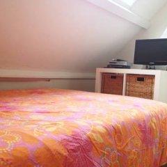Отель The Leidse Square Stay Апартаменты с различными типами кроватей фото 7