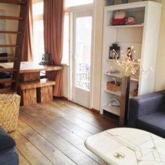 Отель The Leidse Square Stay Апартаменты с различными типами кроватей фото 6