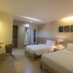 Отель Synergy Samui 4* Вилла фото 19