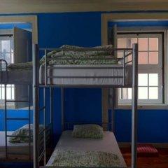 Alface Hostel Кровать в общем номере фото 19