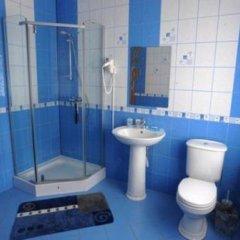 Гостиница Водолей 3* Стандартный номер с различными типами кроватей фото 3