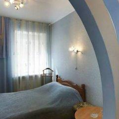 Гостиница Водолей 3* Стандартный номер с различными типами кроватей фото 2
