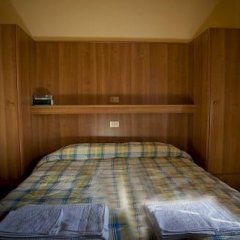 Отель Casa Madonna Del Rifugio 3* Стандартный номер фото 5