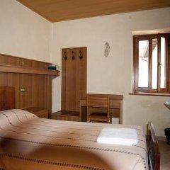 Отель Casa Madonna Del Rifugio 3* Стандартный номер