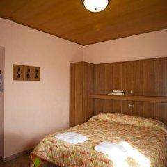 Отель Casa Madonna Del Rifugio 3* Стандартный номер фото 8
