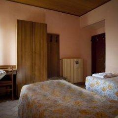 Отель Casa Madonna Del Rifugio 3* Стандартный номер фото 7