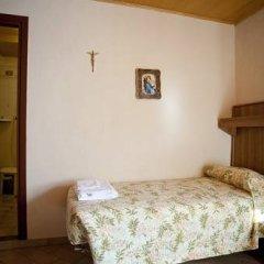 Отель Casa Madonna Del Rifugio 3* Стандартный номер фото 12