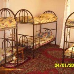 Hostel Park Кровать в мужском общем номере фото 4