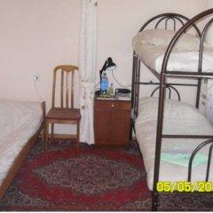 Hostel Park Кровать в общем номере