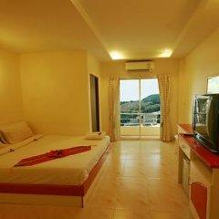 Отель Sunmar Inn Patong 2* Стандартный номер с различными типами кроватей фото 3