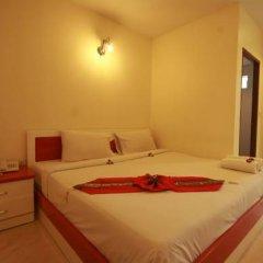 Отель Sunmar Inn Patong 2* Стандартный номер с различными типами кроватей фото 4