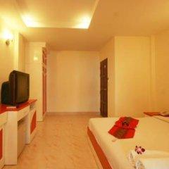 Отель Sunmar Inn Patong 2* Стандартный номер с различными типами кроватей фото 5