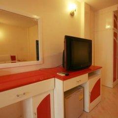 Отель Sunmar Inn Patong 2* Стандартный номер с различными типами кроватей фото 7