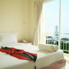 Отель Sunmar Inn Patong 2* Стандартный номер с различными типами кроватей фото 8