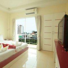 Отель Sunmar Inn Patong 2* Стандартный номер с различными типами кроватей фото 2
