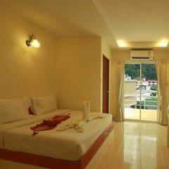 Отель Sunmar Inn Patong 2* Стандартный номер с различными типами кроватей фото 9