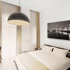 Отель The Red Студия с различными типами кроватей