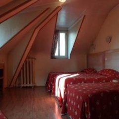 Отель Metropole La Fayette Стандартный номер с различными типами кроватей