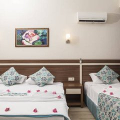 Side West Park Hotel - All Inclusive 3* Стандартный номер фото 4