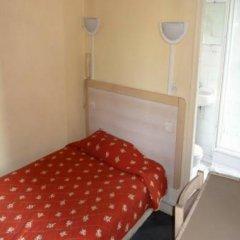 Отель Metropole La Fayette Стандартный номер с различными типами кроватей фото 4