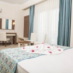 Side West Park Hotel - All Inclusive 3* Стандартный номер фото 5