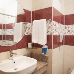 Side West Park Hotel - All Inclusive 3* Стандартный номер фото 3