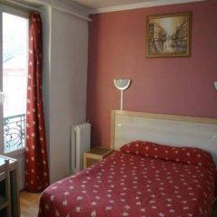 Отель Metropole La Fayette Стандартный номер с различными типами кроватей фото 6